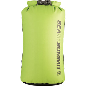 Sea to Summit Big River Bolsa seca 20l, green